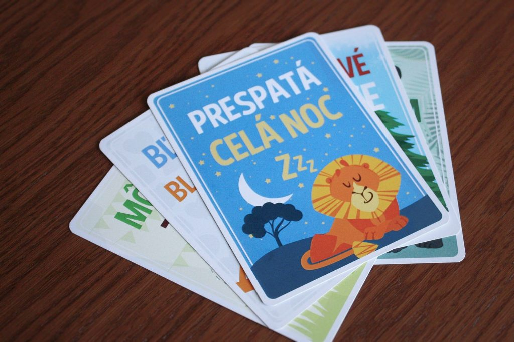 Čo sú to Míľnikové kartičky?