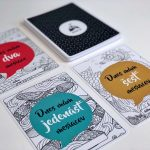 Výhodný set: Tehotenské míľnikové kartičky a Čierno-biele míľnikové kartičky pre prvý rok dieťatka